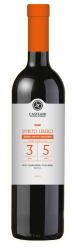 Spirito Libero Red 5/10 without added sulphites